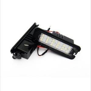 2 배 VW 면허증 SMD LED 빛 오류 GTI CC Eos Scirocco
