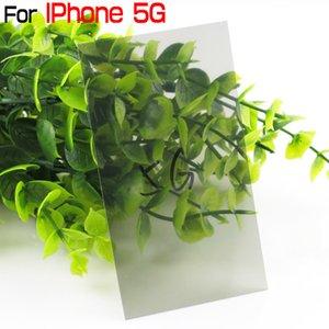 Für iphone 4 4S 5 5C 5S 6 Plus ursprünglicher LCD-Polarisationsfilm-Polarisationsfilter polarisierte Licht-Film für iphone6 iphone5 Hong- Kongpfosten-freies Verschiffen