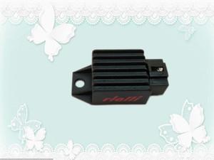Мотоцикл пакет после выпрямителя напряжения стабилизатора gy6125 150 ТАС регулятор кремния выпрямитель 12В автоматический подъем напряжения Converte