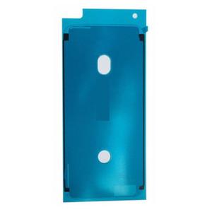 Reemplazo adhesivo impermeable de la cinta de la etiqueta engomada del marco de la vivienda del frente del LCD para el iPhone 8 8G 8+ 8 más X