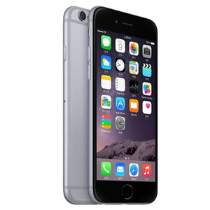 "iPhone 6 plus Refurbished-Telefone Original Apple iPhone 6 Plus-Handys 16G 64G IOS Rose Gold 5,5 ""i6s Smartphone DHL-frei"