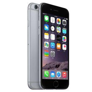 iPhone 6 plus Reformado Teléfonos Móviles Original Apple iPhone 6 plus 16G 64G IOS oro 5.5in Smartphone