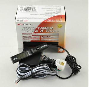 APEXI Turbo Timer Turbo Flameout Decelerator extinción retardada cobertura de energía