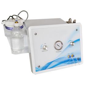 Professionale Hydra dermoabrasione diamante Dermabrasion Hydro microdermoabrasione diamante Peel 2 IN 1 macchina per viso macchina di ringiovanimento