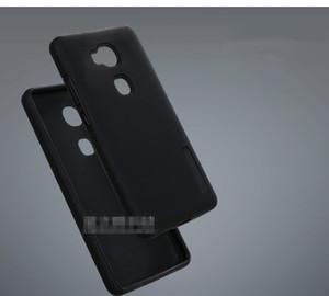 100 шт./лот двойной слой гибридный жесткий задняя крышка защитник броня чехол для Huawei GR3 GR5 Y7 премьер Y5 lite 2017