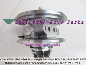 Cartuccia Turbo CHRA RHV4 VJ38 VHD20011 VCD20011 WE01 WE01F Per FORD Ranger WLAA WEAT 06- Per MAZDA 6 BT50 BT-50 WE-T WL-C J97MU 2.5L 115KW