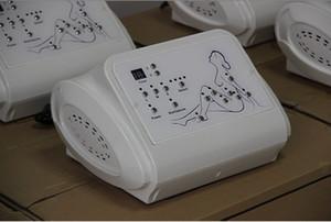 Lymphdrainage Beauty Machine Presotherapy hochwertige professionelle Lymphdrainage-Massage-Maschine mit 16 Airbags
