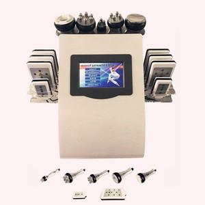 2015 منتجات جديدة التجويف rf آلة التخسيس وجها رفع جهاز الجمال لصالون رسوم شيبينغ منخفضة
