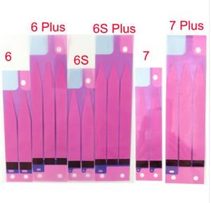 Bateria adesivo adesivo 1000 pçs / lote para iphone 5g 5s se 6g 6 mais 6 s 6 splus 7g 7 mais substituição da fita parte