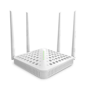 Tenda FH1205 Dual Band Routeur WiFi Router 1200Mbps Repetidor WiFi Repeater 2.4g 5.0g 11ac Resetador avec application à distance App anglais