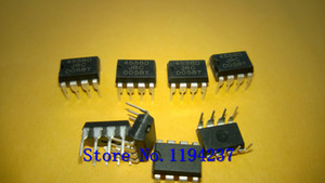 Ücretsiz kargo NJM4558D 4558D JRC4558D NJM4558 DIP-8 orijinal ve yeni 20 ADET / GRUP