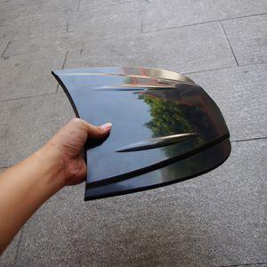 26 * 30cm 자동차 보닛 비닐 디스플레이 모델 페인트없이 미니 후드 plasti 딥 페인트 성능 모델 MX-179S