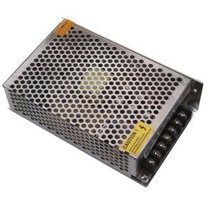1pcs 110v uscita DC12V 100W 120W 150W 180W 200W LED Adattatore del trasformatore di alimentazione di commutazione per la striscia principale rigida barra di moduli di trasporto