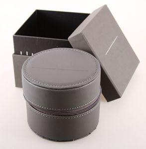 vendita all'ingrosso della migliore qualità Top marca TAG scatola di orologi di lusso scatole di orologi Casuali scatole di orologi in pelle moda orologi scatola di gioielli confezione regalo