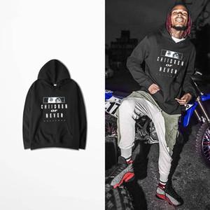 Street Pullover Hoodies Hommes Et Femmes Sweatshirts Impression Alphabétique Hommes Vêtements Hip Hop À Capuche À Manches Longues Avec Capot Livraison Gratuite