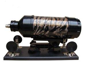 Vibrateur de machine simulable rétractable populaire CM Sexual 6 Machine Dildo Automatique Sex Love Masturbation Machines Sex Toy CMDKC