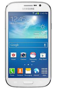مجدد الأصلي سامسونج GALAXY Grand DUOS I9082 الهاتف الخليوي 5 بوصة RAM 1GB ROM 8GB 8MP المزدوج سيم 3G