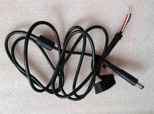 DC Tip 7,4 mm x 5,0 mm Cavo connettore di alimentazione per cavo adattatore per notebook / notebook HP DELL 7,4 X 5,0 1,78 metri