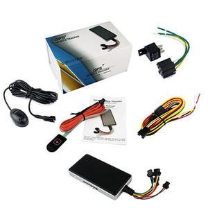 GT06N Auto GPS Tracker Quad-Band Mini Fahrzeug GSM GPRS GPS Tracker Gerät mit Diebstahl-System GT06N Auto Elektronik 12pcs / lot