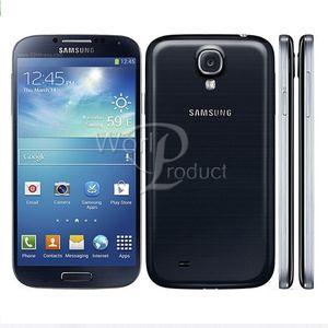 """Original Redurbado Samsung Galaxy S4 I9500 I9505 Quad Core 5.0 """"Android 3G 4G Desbloqueado Smartphone"""