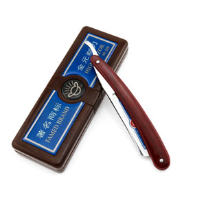 Professional Straight Razor Shaving razors Gold dollar Model 200 Advance Alloy Stainless Steel 10PCS LOT NEW