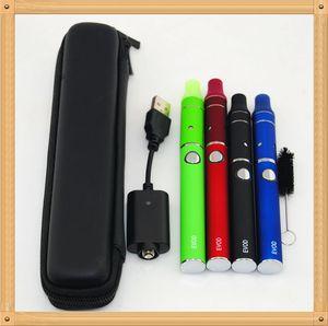 650 / 900 / 1100mAh Evod mini 전 g5 키트 건조 허브 기화기 전자 담배 초본 기화기 전자 담배 mini 전 g5 시동기 evod 키트