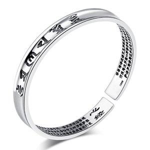 S999 Sterling Silber Herz Armband Silber Liebhaber zu Bo Joporomido Valentinstag Geschenk an seine Freundin ein Geschenk zu senden