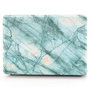 Marble-6 Custodia per pittura a olio per Apple Macbook Air 11 13 Pro Retina 12 13 15 pollici Touch Bar 13 15 Coperchio per laptop