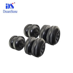 Wholesale- A Pair New Flexible Water Dumbbell Heavey Weight Dumbbell Gym Home Exercise Black for bodybuilding