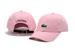 2019 luxe GOLF osseuse visière incurvée Casquette de baseball Casquette femmes gorras Ours papa polo chapeaux pour hommes hip hop Snapback Caps de haute qualité