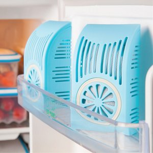 Household Air Freshener To Deodorize Remove Smelly Clothes&Refrigerator&Shoes JI6