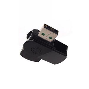 Mini Key Chain de vídeo de la cámara HD 1280 * 960 USB Disk mini cámara mini DV DVR portátil negro de voz Grabadora de vídeo
