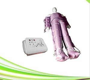 presoterapia masaje de presión de aire máquina de drenaje linfático que adelgaza sistema de terapia de presión de aire máquina de terapia de presión corporal