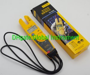 FLUKE T5-1000 1000 Voltage Current Electrical Tester !! ¡A estrenar !! T5
