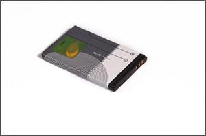 A la venta 890mAh Batería BL-4C BL 4C Batería BL4C Para Nokia C2-05 2220 6100 6300 Batería de repuesto Batería Epaket 15 país