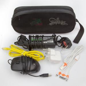 Universal Cable Organizer Organisateur de Voyage Sac de Rangement Électronique Accessoires Carry Case Livraison Gratuite