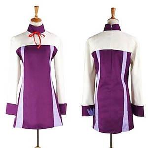Costume cosplay di Fairy Tail Wendy