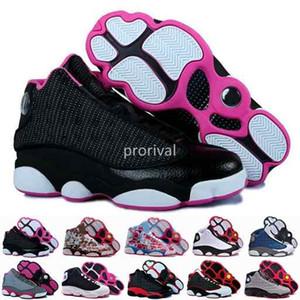 Kadınlar Için ucuz 13 XIII Basketbol Ayakkabı, Yüksek Kalite Kadın 13 s Atletik Spor Basket Topu Sneakers Eğitmenler Ayakkabı Boyutu Eur 36-40