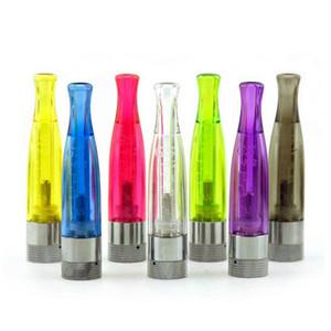 H2 Atomizer GS-H2 Cartomizer 2 ml Clearomizer e sigara ce4 atomizer Evod eGo 510 Piller Kitleri Ile Maç