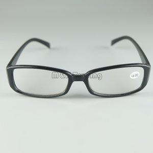 Cheap Reading Glasses Plastic Frame Round Reading Glasses Resin Lens In Black 50pcs lot Black And Tortoise