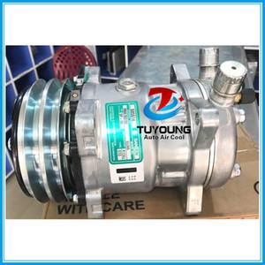 Universal-Klimakompressor für Fahrzeuge sd 5s14 5306 24V 2PK
