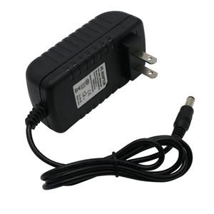 Edison2011 100 PCS 12 V 3A UE EUA REINO UNIDO AU Plug AC DC Power Adapter Carregador de Alimentação para Tablets Led Strip light Navio Livre