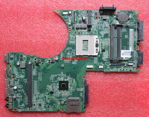 pour Toshiba Qosmio X70 X75 X75-A7170 A000240360 DA0BDDMB8H0 carte mère d'ordinateur portable carte mère de travail parfait