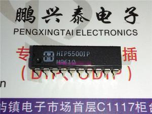 HIP5500IP. HIP5500. Circuiti integrati per circuiti integrati con driver half bridge per circuiti integrati ICIPIP / PDIP20 / dual in-line 20 pin