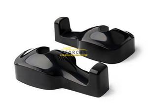 Gancho de reposacabezas del asiento de coche Gancho de colgador Pothook Organizador Suspensión es fácil de usar e instalación
