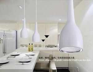 Envío gratis 7W Alta potencia led spot lámpara colgante AC85-265V 700lm Alto brillo led dinning room lamp led luz interior