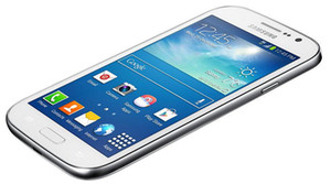 سامسونج GALAXY I9082 الهاتف الخليوي مقفلة 5 بوصة RAM 1GB ROM 8GB 8MP المزدوج سيم 3G تجديدها