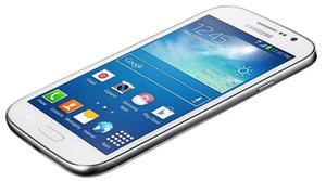 Samsung GALAXY I9082 entsperrt Handy 5 Zoll RAM 1 GB ROM 8 GB 8 MP Dual Sim 3G renoviert