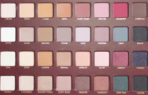 LORAC Limited Edition Holiday Mega PRO Palette Ombretto 32 Colori Trucco Freeshipping by DHL Factory Derictly
