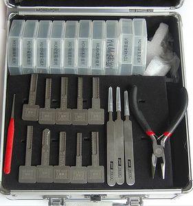 Ehrliche Bauschlosser-Auto-Schlüssel-Formen für HU100, HU64, HON66, HY22, TOY48, HU100R, HU66, HU101, VA2T, HU92 Schlüssel, der Verschluss-Auswahl vervielfältigt
